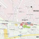 大川様地図